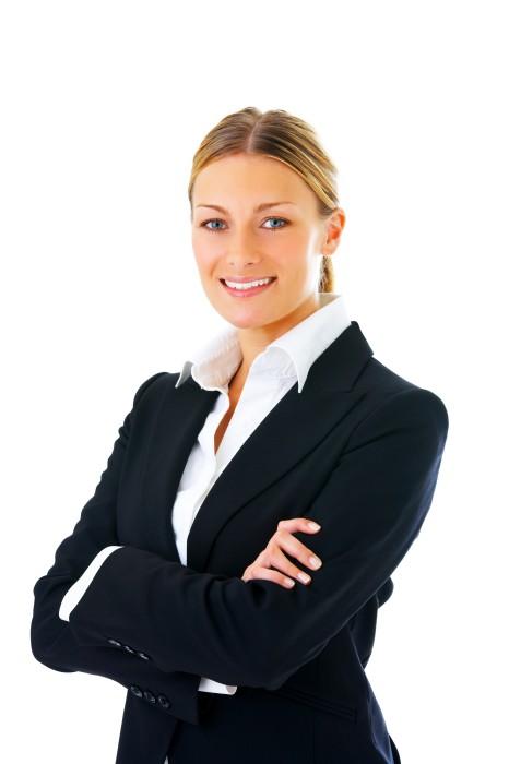 Дизайн деловых женщин