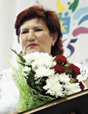 Зидиханова