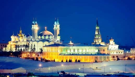 Рождество по-русски