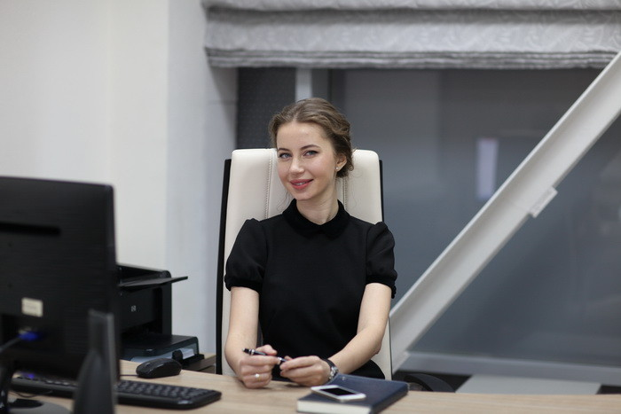 Светлана Александровна Полетаева
