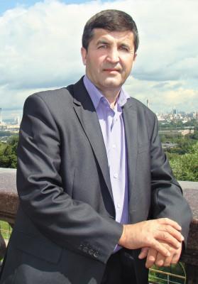 Шарипов