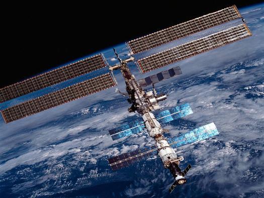 Освоение космоса