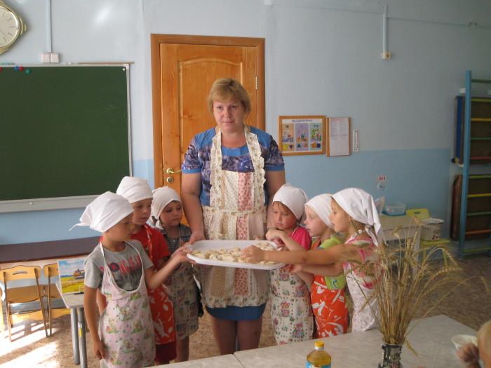 Детский сад комбинированного вида № 3 «Радуга» занятия