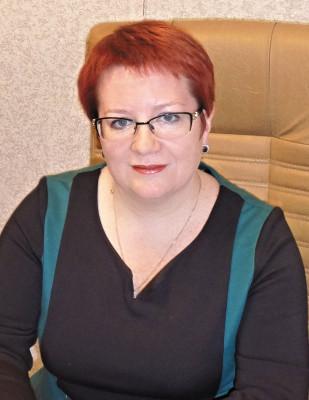 Зарьянцева