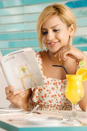 Интересные и познавательные журналы для женщин