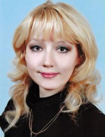 Курашкина