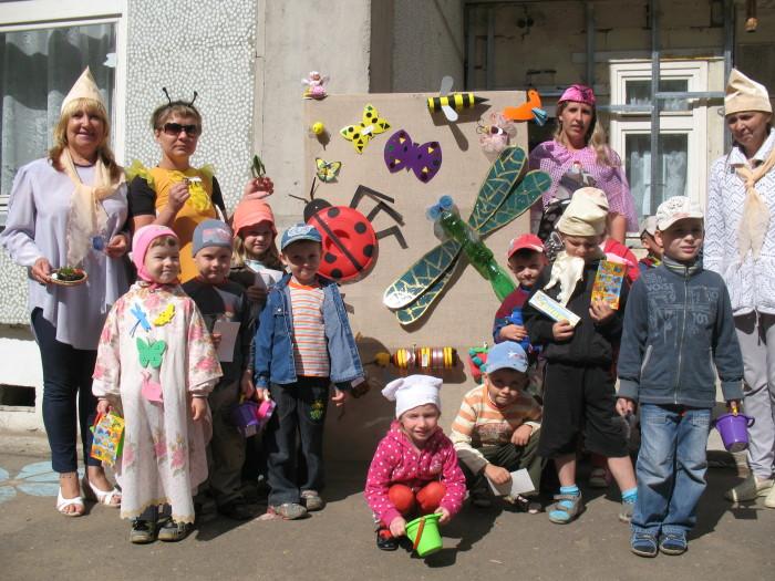 МАДОУ «Центр развития ребёнка – детский сад №112» «Родничок»