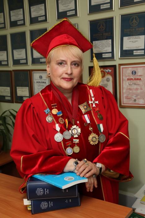 Т.В.Зотова