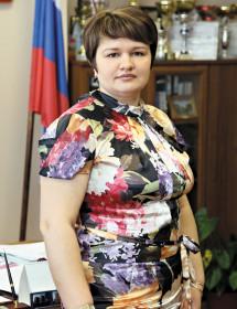 Абузярова