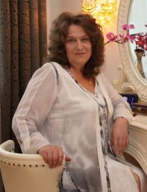 Аксенова Валентина