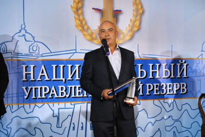 Багиев Расим