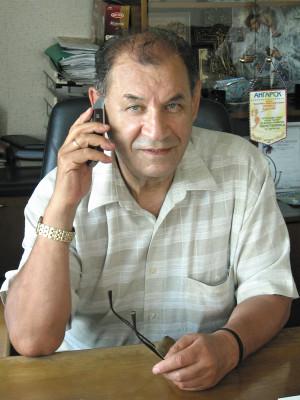 Барахов Леонид
