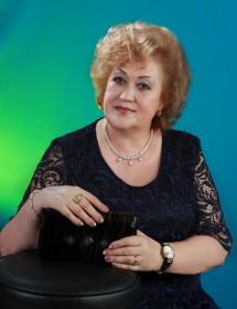 Гусак Жанна