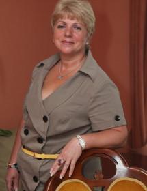 Данилина Татьяна