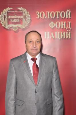 Дубовицкий Леонид