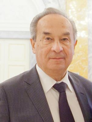Дюжиков Александр