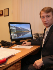 Зелинский Сергей