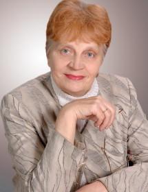 ИПАТОВА Валентина