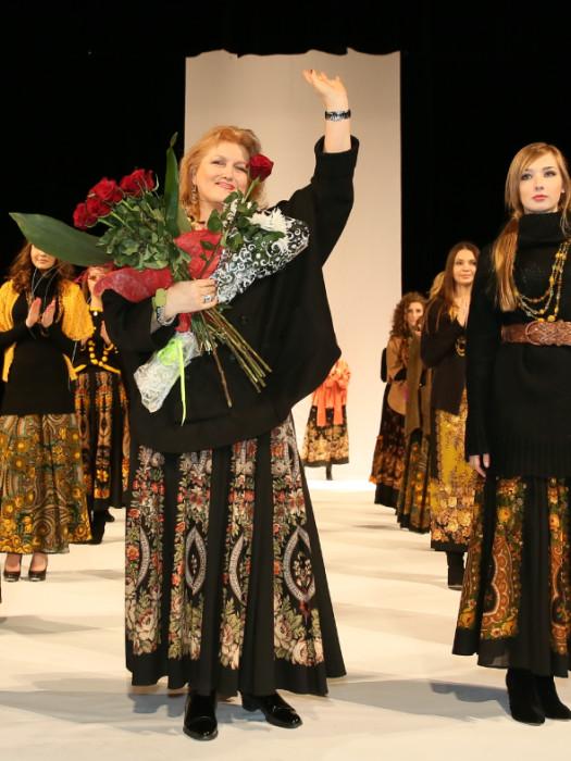 Ирина Казак