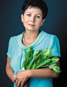 Кузнецова Людмила