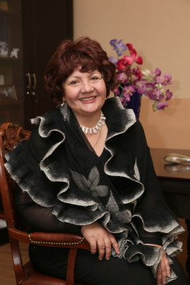 Курганова Елена