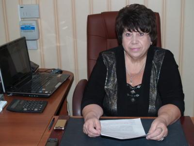 Курочкина Галина