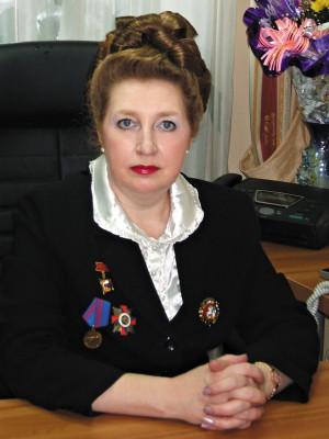 Липатова Ирина