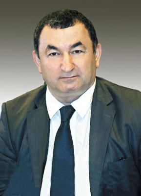 Маркарян Анатолий
