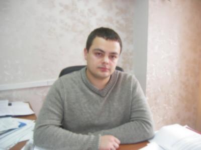 Матиенко Денис