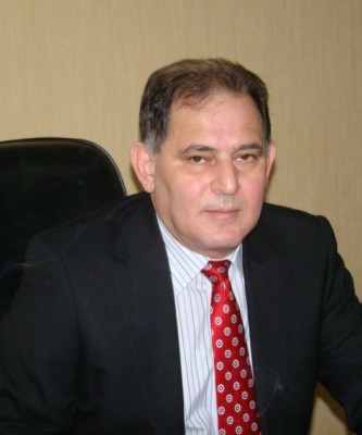 Меликян Тофик