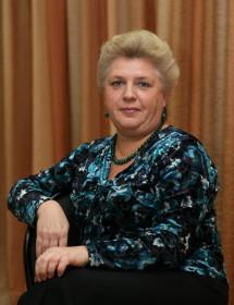 Потапова Людмила