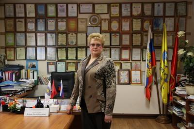 Пудкова Татьяна