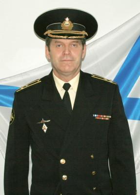 Пушкарский Александр