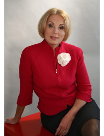 Русанова Лидия