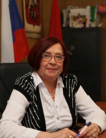 Романько Нелли