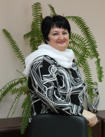 Сидорова Светлана Юрьевна