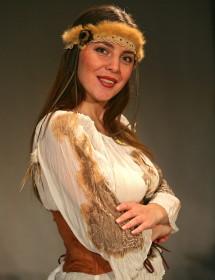 Сизова Анна