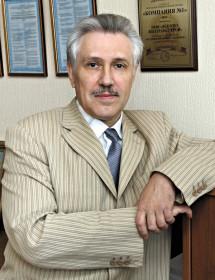 Синер Валерий
