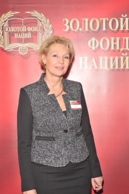 Страхова Светлана