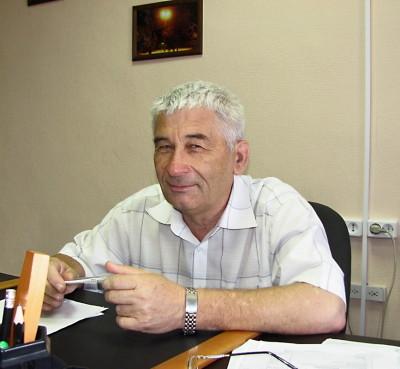 Терентьев Владимир