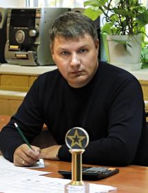 Урусов Дмитрий