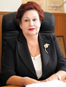 Усманова Людмила