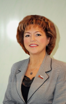 Федоровская Ольга Михайловна