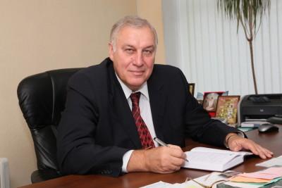 ФEДОРЧЕНКО Василий