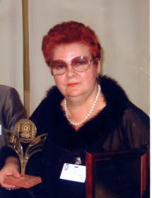 Хаина Жанна