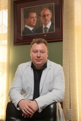 Чибирев Владимир