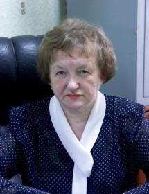 Шагова Татьяна
