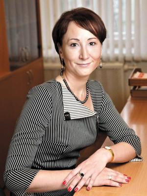Шадрунова Ирина