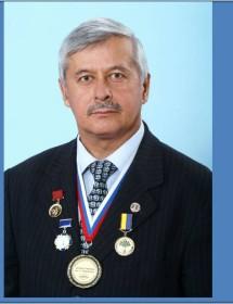Шандыбин Василий
