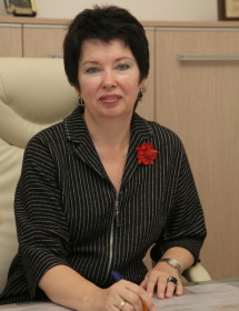 Калашникова Татьяна